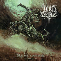 Lord Belial - Revelation [CD]