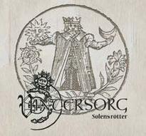 Vintersorg - Solens rötter [CD]