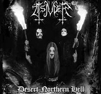 Tsjuder - Desert Northern Hell [CD+DVD]