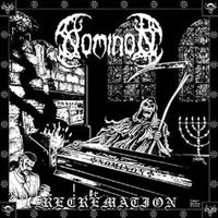 Nominon - Recremation [CD]