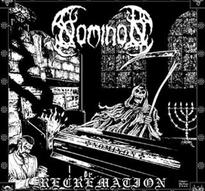 Nominon - Recremation [CD]