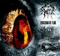 In Battle - Kingdom of Fear [CD]