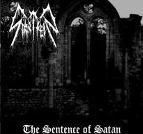Svartfell - The Sentence of Satan [CD]