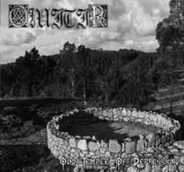 Omitir - Old Temple of Depression [CD]
