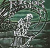 Rigor Sardonicous - Principia Sardonica [CD]