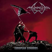 Manngard - European Cowards [CD]