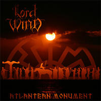 Lord Wind - Atlantean Monument [CD]