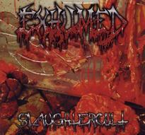 Exhumed - Slaughtercult [CD]