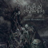 Setherial - Death Triumphant [Digi-CD]