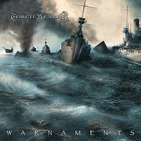Torchbearer - Warnaments [Digi-CD]