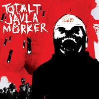 Totalt Jävla Mörker - s/t [CD]
