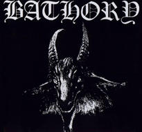 Bathory - Bathory [CD]