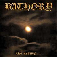 Bathory - The Return... [CD]
