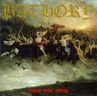 Bathory - Blood Fire Death [CD]