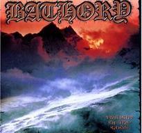 Bathory - Twilight of the Gods [CD]