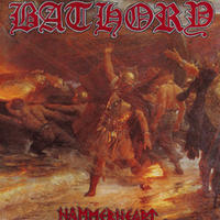 Bathory - Hammerheart [CD]