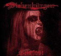 Siebenbürgen - Grimjaur [CD]