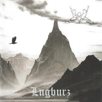 Summoning - Lugburz [CD]