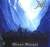 Summoning - Minas Morgul [CD]