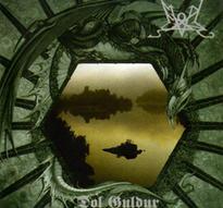 Summoning - Dol Guldur [CD]