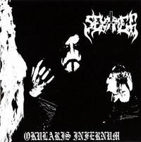 Sekhmet - Okularis Infernum [LP]