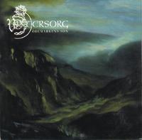 Vintersorg - Odemarkens Son [CD]