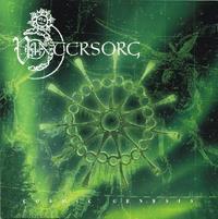 Vintersorg - Cosmic Genesis [CD]