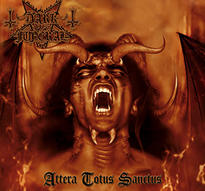 Dark Funeral - Attera Totus Sanctus  [CD]