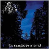 Ars Manifestia - The Enchanting Dark's Arrival [CD]
