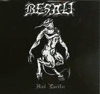Besatt - Hail Lucifer [CD]