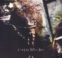 Darkthrone - Plaguewielder [CD]
