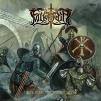 Folkodia - Battle of the Milvian Bridge [CD]