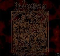 Morrigan - The Damned [CD]