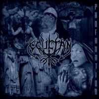Ocultan - Profanation [CD]