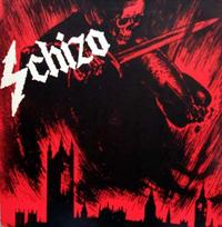 Schizo - Main Frame Collapse [CD]