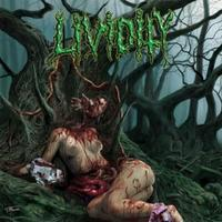 Lividity - Used, Abused, And Left for Dead [CD]