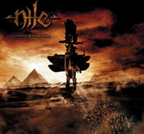 Nile - Ithyphallic [Digi-CD]