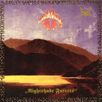 Summoning - Nightshade Forests [M-CD]