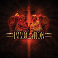 Immolation - Hope And Horror [CD+DVD]