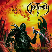 Obituary - Xecutioner´s Return [CD-BOX]