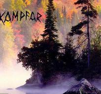 Kampfar - Kampfar [M-CD]