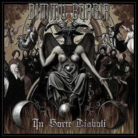 Dimmu Borgir - In Sorte Diaboli [CD+DVD]