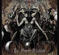 Dimmu Borgir - In Sorte Diaboli [CD+DVD]