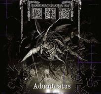 Haeresiarchs of Dis - Adumbrätus [CD]