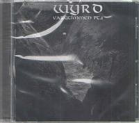 Wyrd - Vargtimmen Pt. 1 [CD]