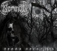 Nominon - Terra Necrosis [Digi-CD]