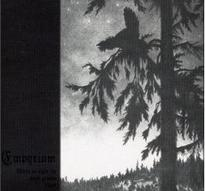 Empyrium - Where at Night the Wood Grouse Plays [CD]