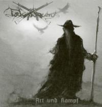 Totenburg - Art und Kampf [M-CD]