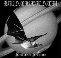 Blackdeath - Saturn Sector [CD]