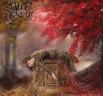 Atra Vetosus - Ius Vitae Necisque [M-CD]